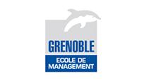 法国格勒诺布尔工商管理研究院